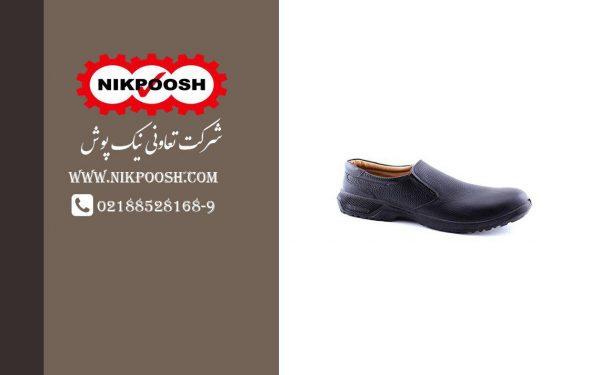 کفش اداری KE05