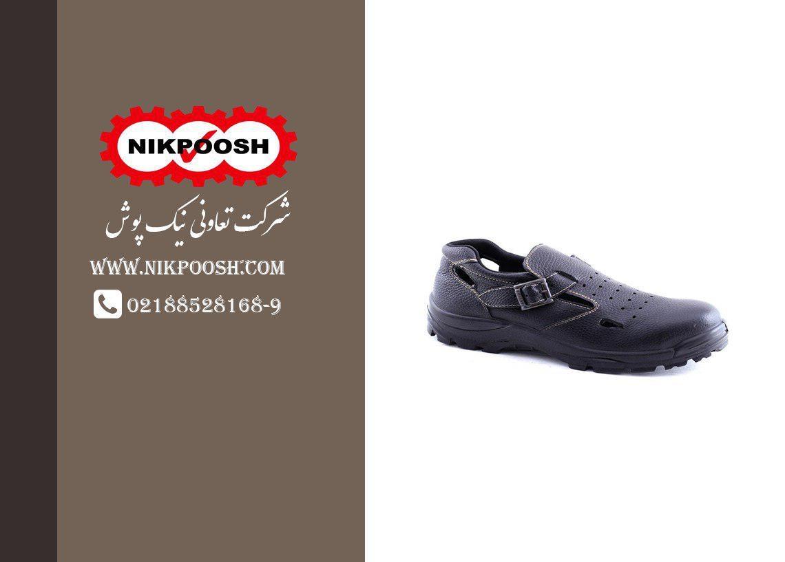 کفش اداری KE06