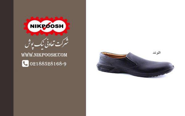 کفش اداری KE07