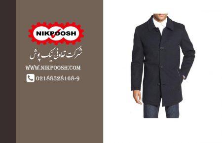 لباس فرم زمستانی |اورکت اداری|ZO01